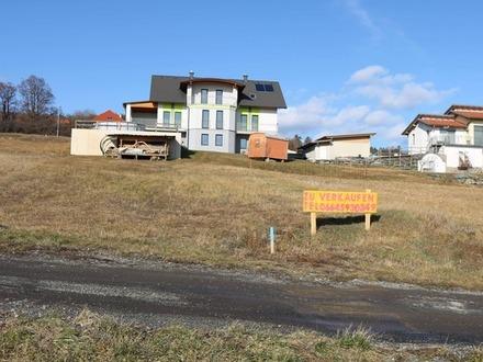 Top Grundstück Rechnitz Point VB