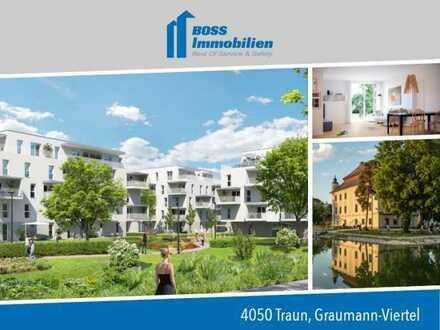 Eigentumswohnungen im Graumann-Viertel: Eine Investition für Generationen | Top 1.3.5