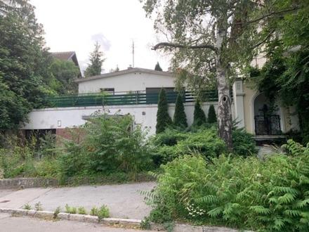 Haus in der Kierlingerstrasse