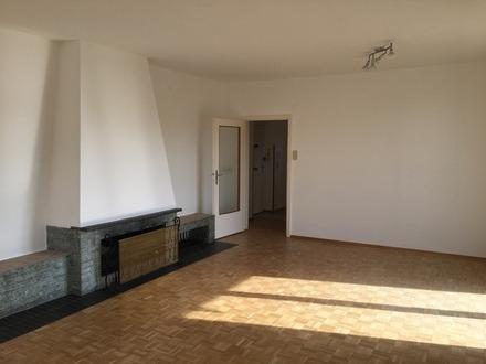 Provsionsfreie Dreizimmerwohnung,90m2 mit Garage iin Horn