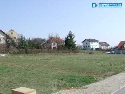 St. Leonhard: Sonnige Baugrundstücke (2 Parzellen)