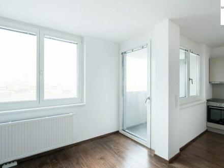 +++ DIREKT VOM BAUTRÄGER +++ Top-Anlegerwohnung - 2-Zimmer mit Loggia! BIS 12/21 VERMIETET - Top Rendite! Garagenstellplatz!…