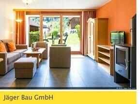 Sonnige 2-Zimmer-Ferienwohnung im Brandnertal mit Bergblick