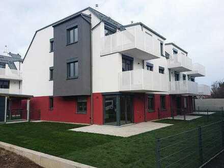 Provisionsfreie Anlegerwohnung in Korneuburg! 3- Zimmer Gartenwohnung (Top 3)