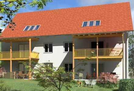 Neubauwohnung mit Balkon, GU-Nord Friesach; Provisionsfrei, Top 7