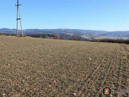 Mariasdorf: Baulandbetriebsgebiet an der B50