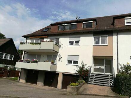 4 Zimmer Wohnung in Maulbronn
