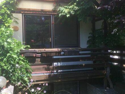 1 Zimmer, Küche, Bad, Korridor + Balkon