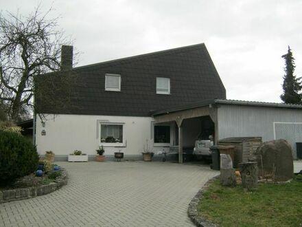 Schönes, ruhig gelegenes Einfamiliehaus zu vermieten