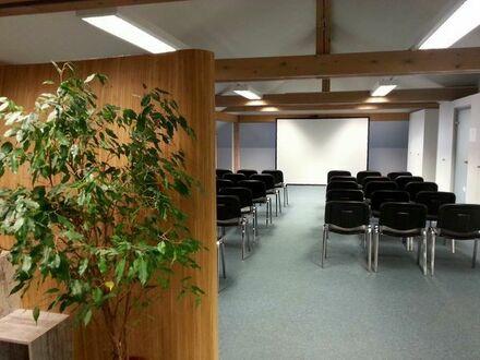 Kurs- und Seminarraum