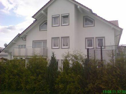 3,5 Zimmer DG-Wohnung in Gosheim zu vermieten