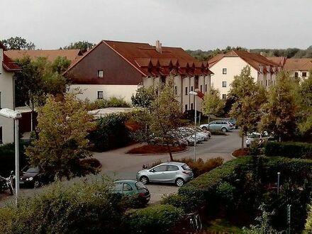 Maisonette- Wohnung im günen Umland von Leipzig