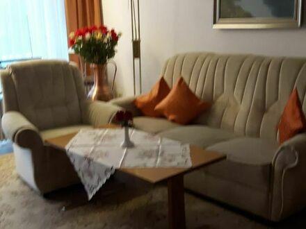 Schöne Wohnung direkt am Johannis Bad in Bad Füssing