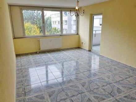 Großzügig und gut geschnittene 5,5 Zimmer-Wohnung mit ca. 119 m2 Wohnfläche.