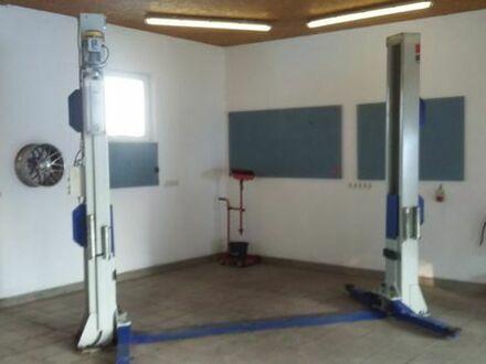 KFZ Werkstatt / Lagerhalle zu vermieten