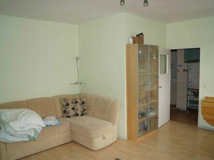 Wohnung 34qm möbliert Berlin-Spandau