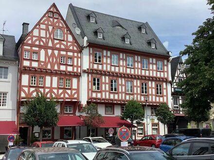 Wunderbares Büro mit Esprit direkt in der Innenstadt von Boppard am Rhein