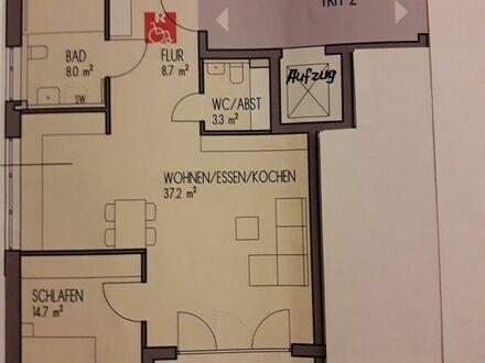 Wohnung in Brackenheim, provisionsfrei von privat