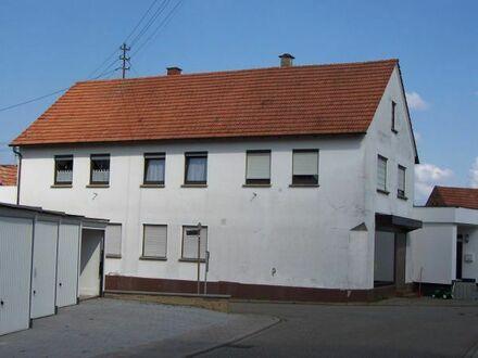 Gewerberäume in Wörth, Ortsteil Büchelberg zu verpachten.