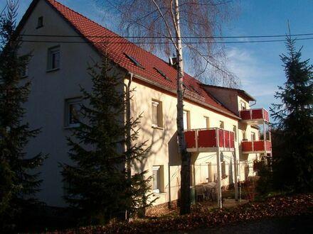 Großzügige 4 Zimmer Erdgeschoß-Wohnung /Terrasse /Garten im schönen Erlbach