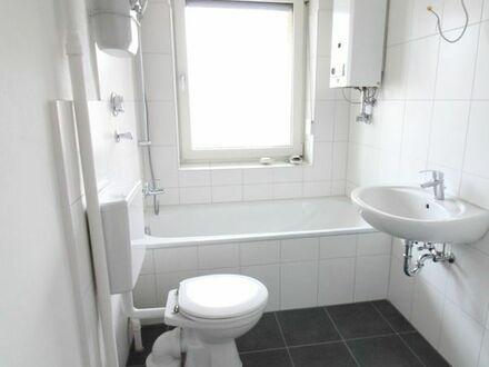 Sofort verfügbar: 5. OG, 2 Zimmer, Küche, Bad