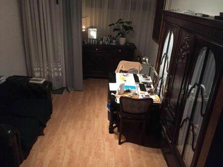 Bild_Zimmer zur Untermiete für 1 Jahr 440 warm/ möbiliert / eigener Balkon/ nicht Raucher