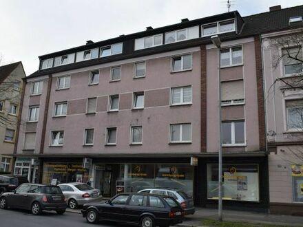 Gemütliche 2 Zimmer Wohnung in Citynähe