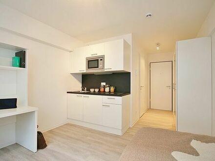 möbliertes 1 Zimmer Apartment Heidelberg Bahnhof