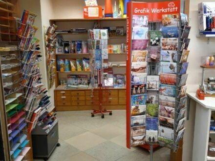 Schreibwarengeschäft zu Verkaufen
