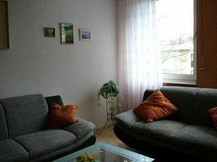 Vollmöbliertes Apartment mit Stellplatz für Berufspendler