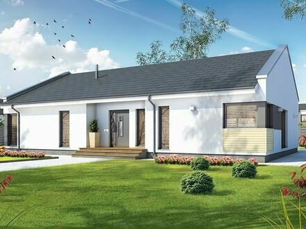 Barrierefrei bauen mit Dan-Wood House!