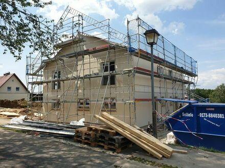 Ruhige Wohlfühlhäuser zu vermieten in Bad Wörishofen - geringe NK