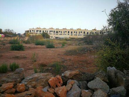 Grundstück auf Mallorca in Santanyi zu verkaufen.