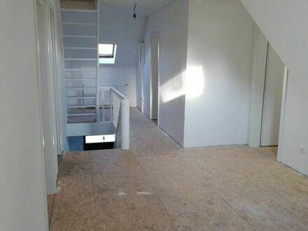 95qm Wohnung, Neubauzustand, Erstbezug