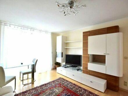 Moderne 3 Zimmer Wohnung mit EBK