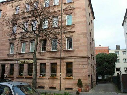 1 Zimmer Traum Wohnung Appartement Terrasse, Garten, Hof, Parkplatz