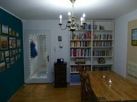 Zur Zwischenmiete: Möblierte Wohnung in Thalkirchen, 44 m3 (U3)