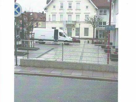 Büro- Praxis zentrale Lage im Ortskern von Waibstadt