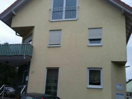 2-Zimmer-Wohnung in Mauchenheim