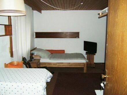 1-Zimmer-Wohnung/Appartement zu vermieten - sofort beziehbar