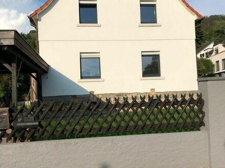 Luftkurort Bensheim-Auerbach - Gemütliches freistehendes Einfamilienhaus mit Garten