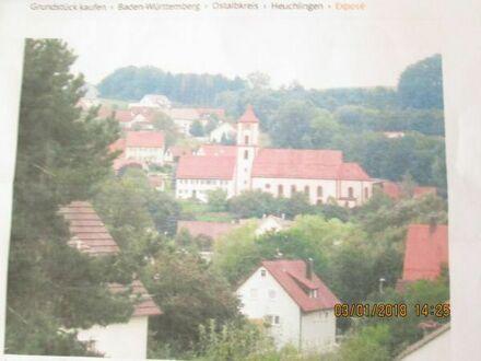 2 Bauplätze noch frei in Heuchlingen Am Kirchberg