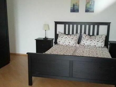 Apartment möbliert, Monteur Zimmer, Gästezimmer, Zimmer möbliert