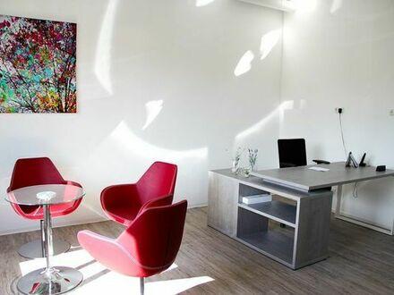 BK: Attraktives Einzelbüro in außergewöhnlicher Büroetage