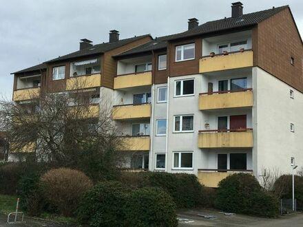 Schöne 2ZKBB Wohnung