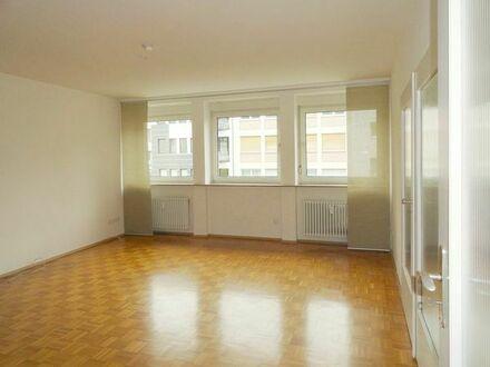 Für Paar oder Single - Helle Wohnung im Herzen Mannheims