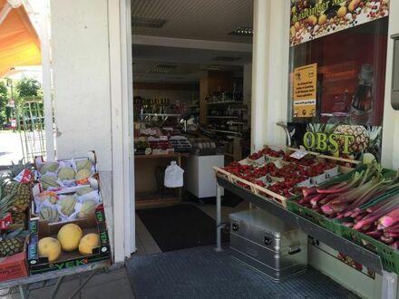 Nachfolger für Feinkost, Delikatessen, Obst und Gemüse Laden gesucht gegen Ablöse