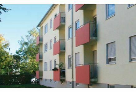 Grundsanierte 3-Zimmer-Wohnung in Bobingen