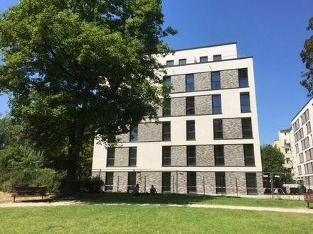 Bild_1 Zimmer-Appartement Neubau