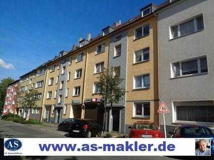 Sehr GÜNSTIG., ca. 72 qm 3,5 Raum Wohnung (Dachgeschoß mit Spitzboden)
